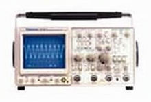 Used Tektronix 2445A