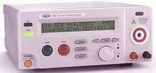 Vitrek V53 AC/DC IR Safety Anal
