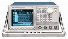 Tektronix DG2040 Data Generator