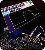 Keysight Agilent HP 16534A 2 Ch