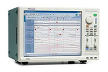 Tektronix TLA6404 Logic Analyze