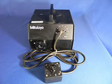 Mitutoyo FOI-1/RC Fiber Optic L
