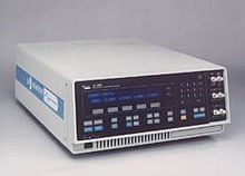 Solartron Impedance Analyzer 12