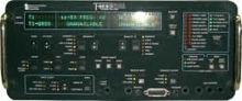 T-BERD 209A Acterna Communicati