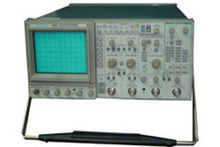 Tektronix 2252 100 MHz, 4 Chann