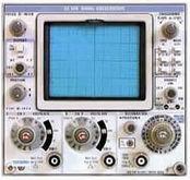 Tektronix SC504 Oscilloscope Mo