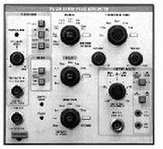 Tektronix PG508 Pulse Generator