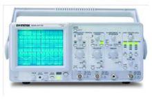 Instek Analog Oscilloscope GOS-