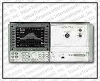 Agilent Optical Analyzer 71450A