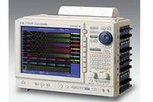 Yokogawa Digital Oscilloscope D