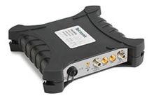 TEKTRO Spectrum Analyzer RSA503