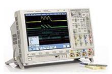 MSO7034A Agilent Mixed Signal O