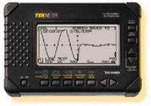 Tektronix  5 MHz, Handheld  DSO