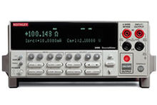 Used Keithley 2400 2