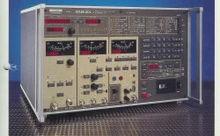 Wavetek SI4040 Radio Communicat