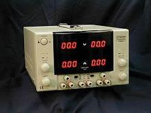 Topward 6603D-10 Digital DC Pow