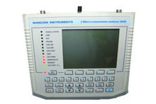 Marconi Communication Analyzer