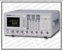 Instek GFG-3015 15MHz, Programm