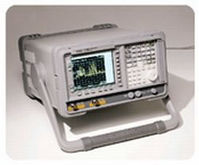 Agilent Spectrum Analyzer E7405