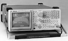 Tektronix Spectrum Analyzer 271