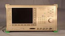Anritsu MT8801C 300 kHz to 3 GH