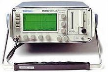 Tektronix  Metallic Cable Teste