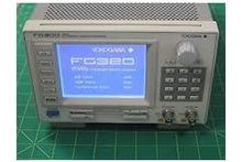 Used Yokogawa Electr