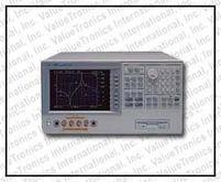 Agilent Impedance Analyzer 4294