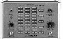 Krohn Hite Oscillator 4100A