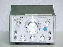 Used Wavetek 136 2 M