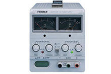 Used Tenma DC Power