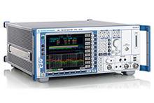 Rohde & Schwarz ESU26 20 Hz to