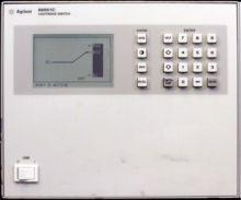86061C Agilent Optical Meter