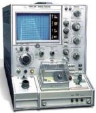 Used Tektronix Curve