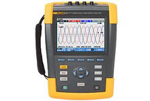 Fluke 435-II Three-Phase Power