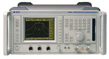 Used IFR Spectrum An