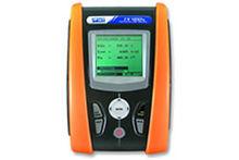 I-V 400 W HT Instruments Curve