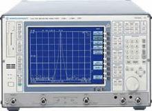 Rohde & Schwarz ZVR 4 GHz Netwo
