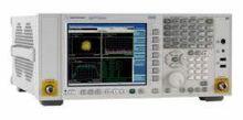 N9000A Agilent Series Analyzer