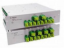 Keysight Agilent HP N2280A Quad