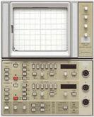 Wiltron 560A 1 MHz to 34 GHz Ne