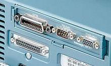 Tektronix  Interface Module TDS