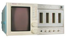 Tektronix CSA803 Communications