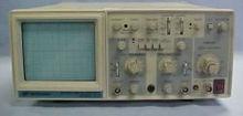 Used BK Precision 21