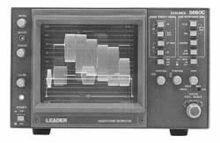Used Leader 5860C NT