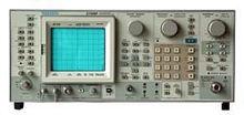 Tektronix 2756P 10 kHz to 325 G