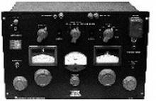 General Radio Bridge 1633A