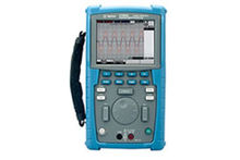 Agilent Digital Oscilloscope U1