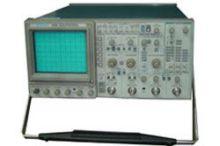 Tektronix Analog Oscilloscope 2