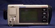 Tektronix TFS2020 Handheld Opti